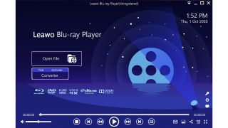 Leawo Player review
