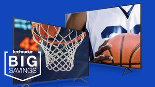 Best Buy TV deals 4K TVs