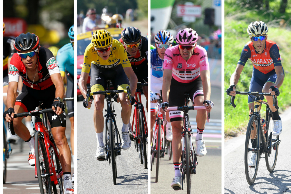 Who are the favourites to win the 2018 Tour de France