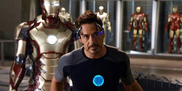 Avengers Endgame Has A Deep Cut Iron Man 3 Reference That S