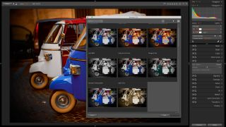 Alien Skin Exposure X4 5 adds LUTs support and more