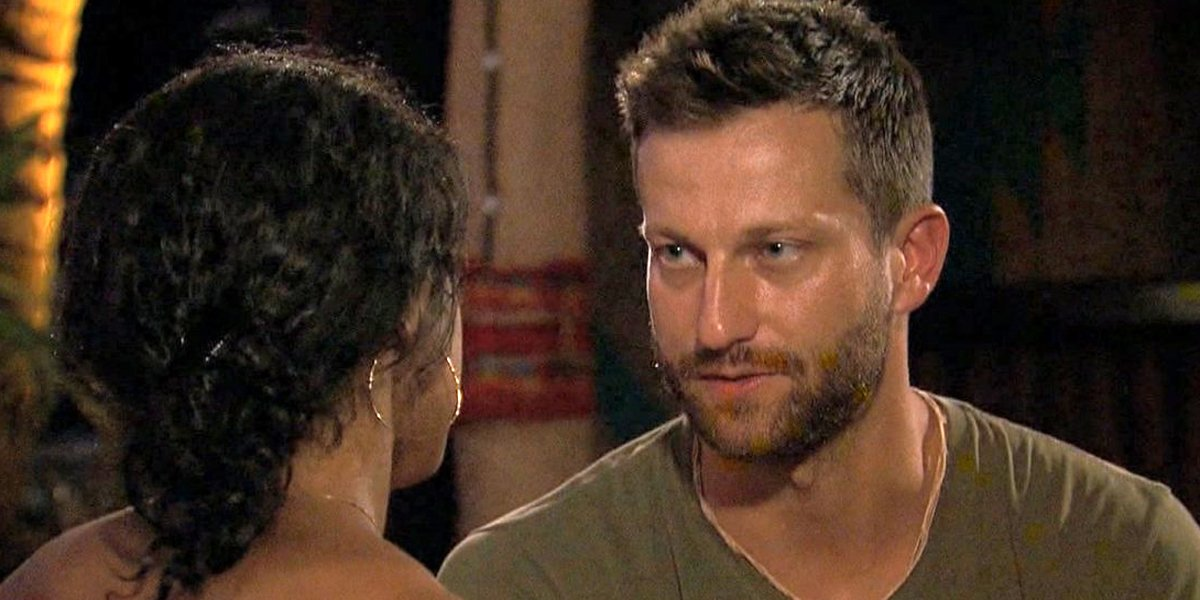 Bachelor in Paradise 2019 Katie and Chris B. ABC