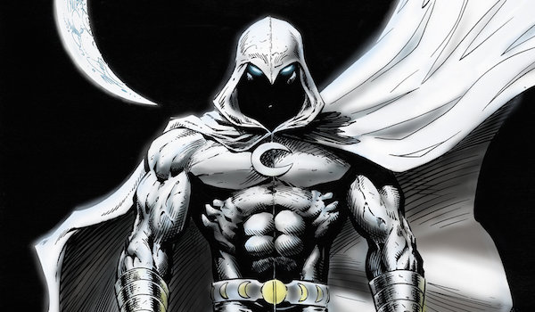 Image result for moon knight marvel