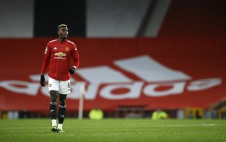 Paul Pogba, Manchester United, Real Madrid, Juventus