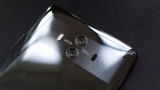 Huawei Mate 10 will get P20's AI camera smarts | TechRadar
