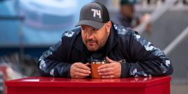 Kevin James, King Of The Weekly TV Format, Talks Switching To Binge-Watching For New Netflix Series
