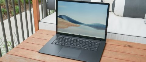 Microsoft Surface Laptop 4 (15-inch)