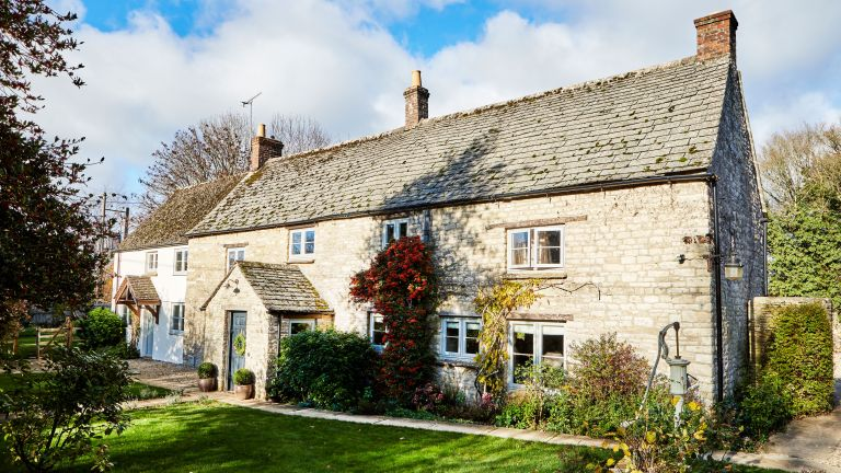 Cotswolds country home