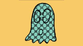 NFT: Gucci Ghost - how to make and sell an NFT