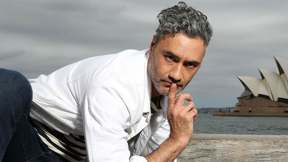 Taika Waititi has been approached to develop a Star Wars movie
