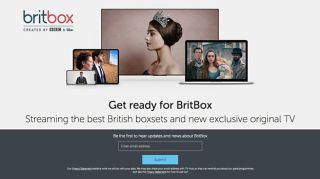 BritBox will soon launch in the UK for £5.99/month