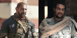 Marvel's Dave Bautista Wants To Do A Movie With Jason Momoa, And His Idea Sounds Awesome