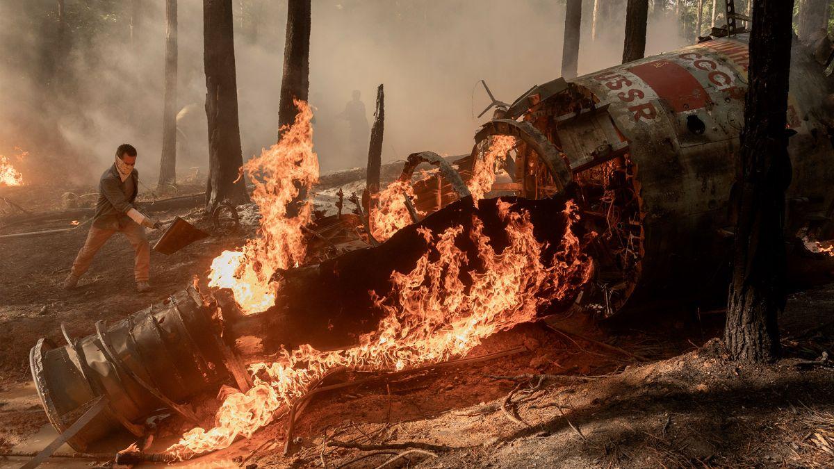 A Soviet Satellite Falls to Earth in 'The Walking Dead' Season 10. How Realistic Is It?