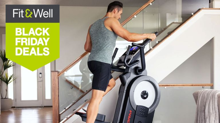 Black Friday fitness deals: save $1,000 on the ProForm Carbon HIIT H7 Elliptical Trainer