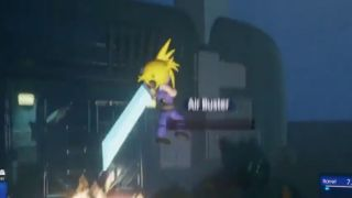 Why wait for the Final Fantasy 7 Remake when you can play it