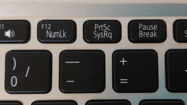 نحوه تصویربرداری بر روی رایانه ویندوز 10