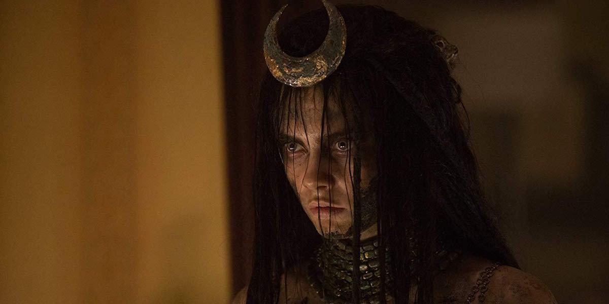 Cara Delevingne as Enchantress in Suicide Squad