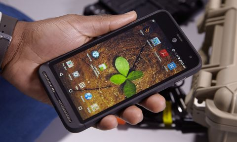 Kyocera DuraForce XD Review: Durable Phone Keeps on Ticking