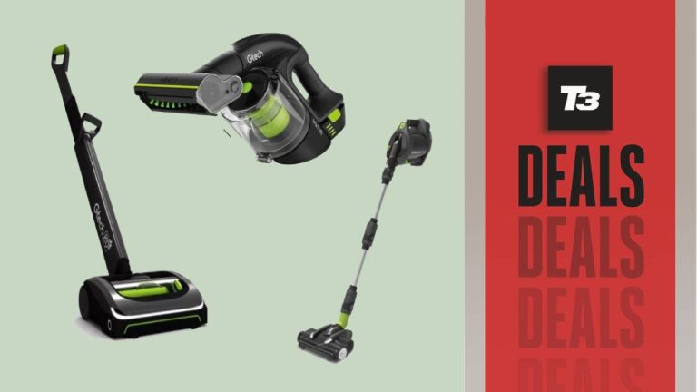 Gtech deals, Black Friday deals, vacuum cleaners