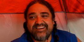 Tosh.0 Viral Sensation And Double Rainbow Guy  Paul L Vasquez Has Died