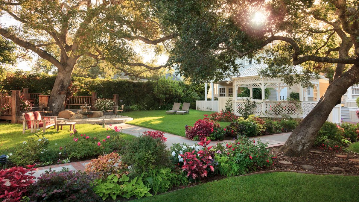 Garden layout ideas: 12 stunning ways to arrange your plot