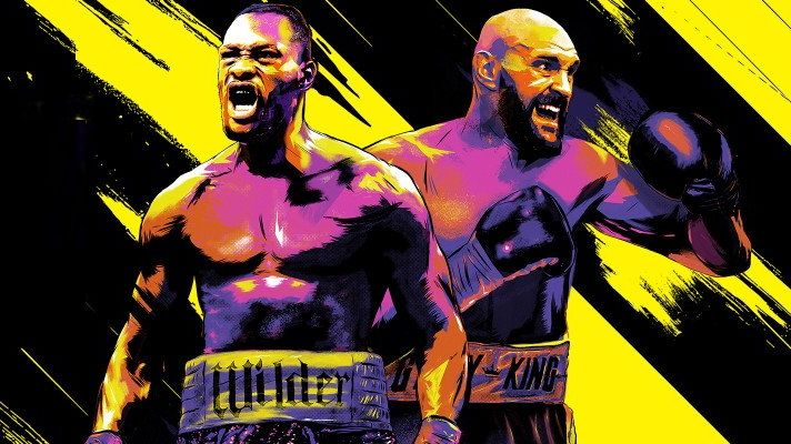 How to watch Wilder Vs Fury live stream online from any country right now