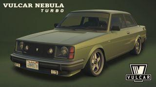 GTA Online Casino Car - Vulcar Nebula Turbo