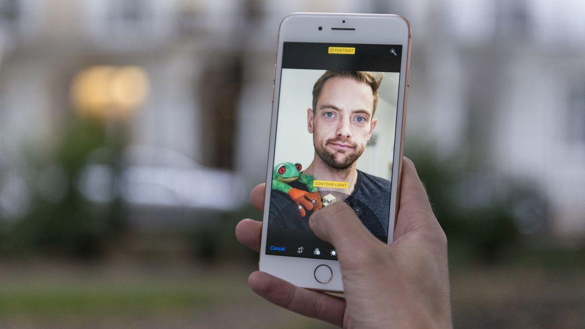 Iphone 8 Plus Review Techradar
