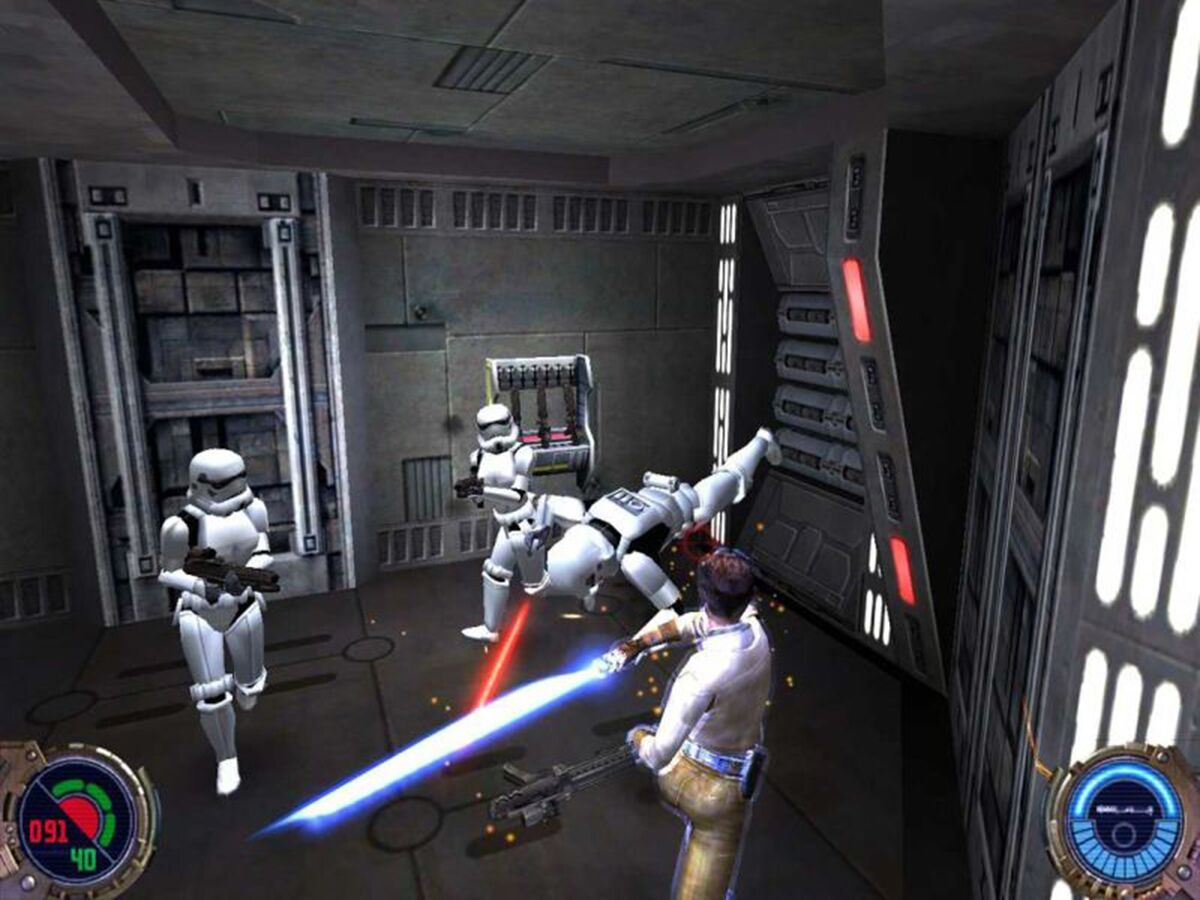 The 25 Best Star Wars Games of All Time | Tom's Guide