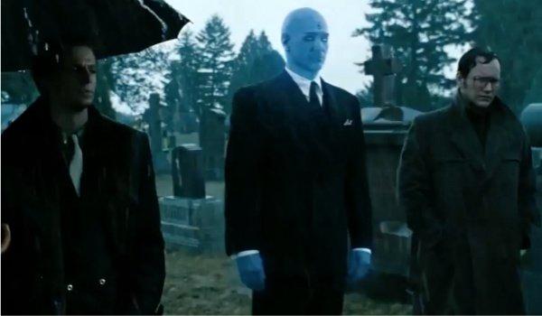 watchmen comedian funeral