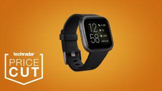 Fitbit Versa 2 price cut Best Buy