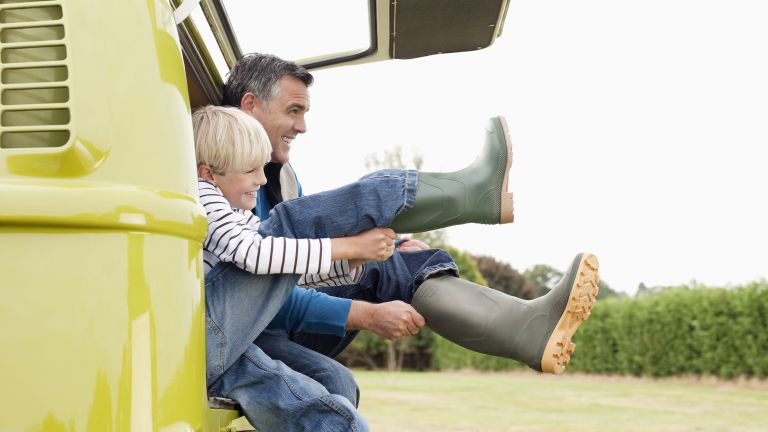 Best wellies for men 2020: keep your feet dry with Barbour, Joules and Hunter wellies