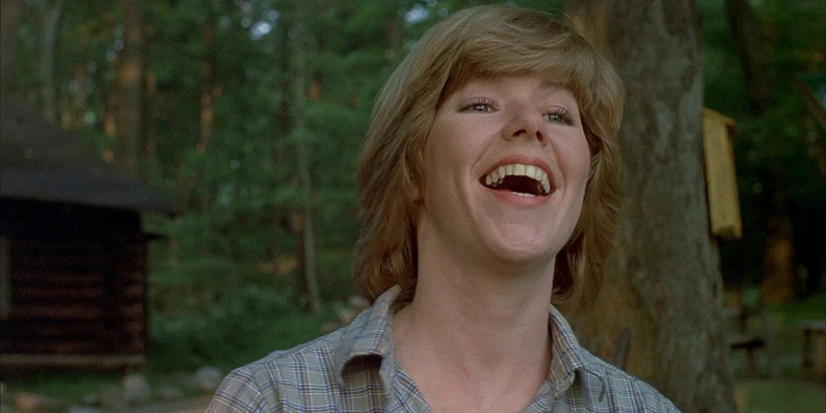Adrienne King - Friday the 13th