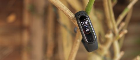 Xiaomi Mi Band 4 review | TechRadar