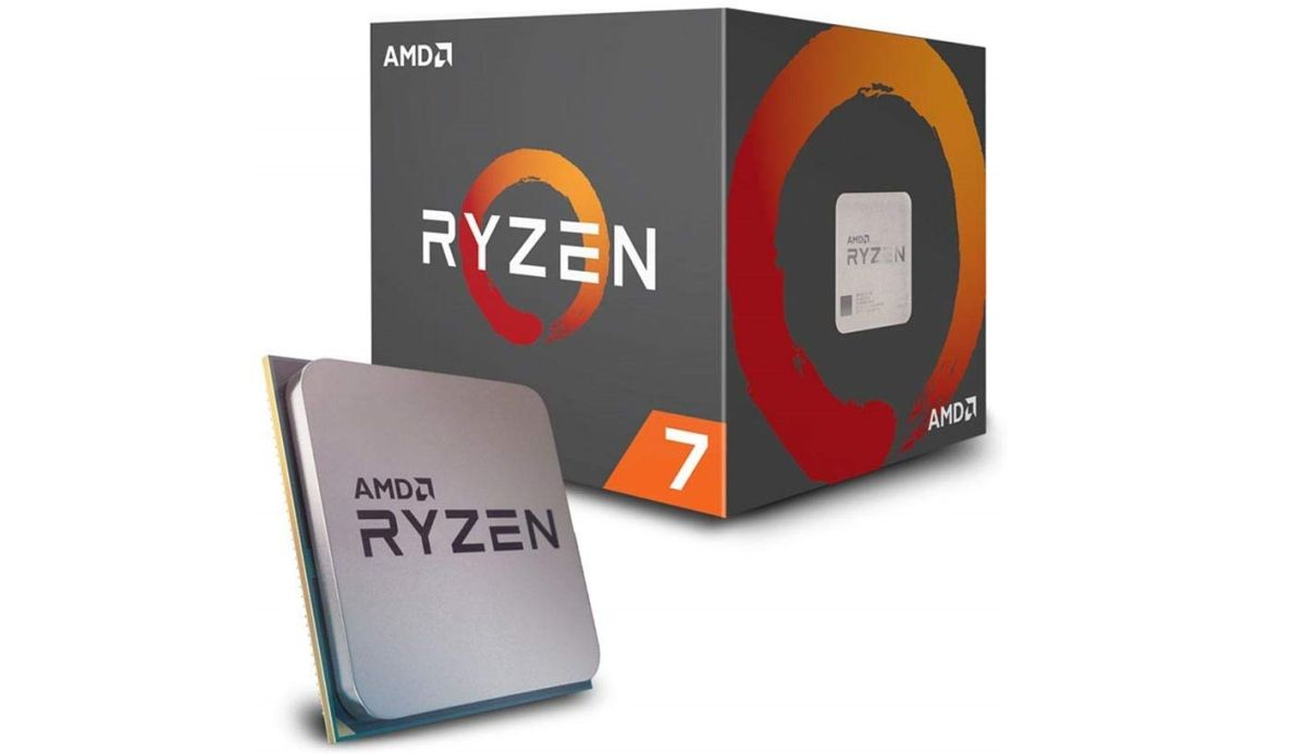 Amd S Ryzen 7 2700 Available For Just 8 75 A Thread Includes Rgb Cooler Free Game Tom S Hardware