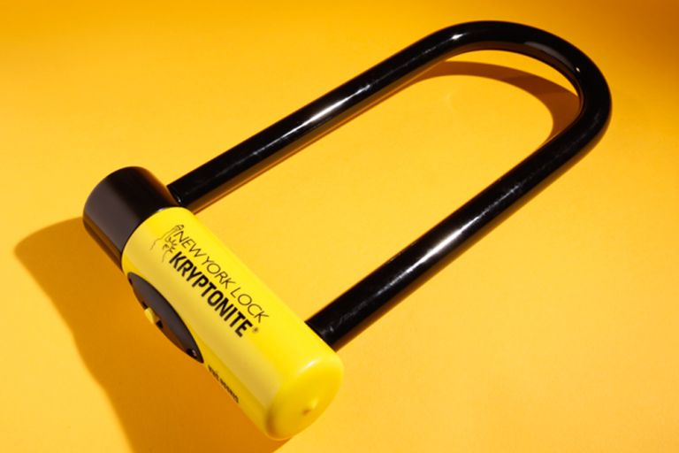 Kryptonite New York M18 bike lock