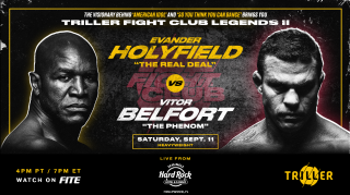 Evander Holyfield vs Vitor Belfort live stream: how to watch the PPV boxing on Fite TV for only $14