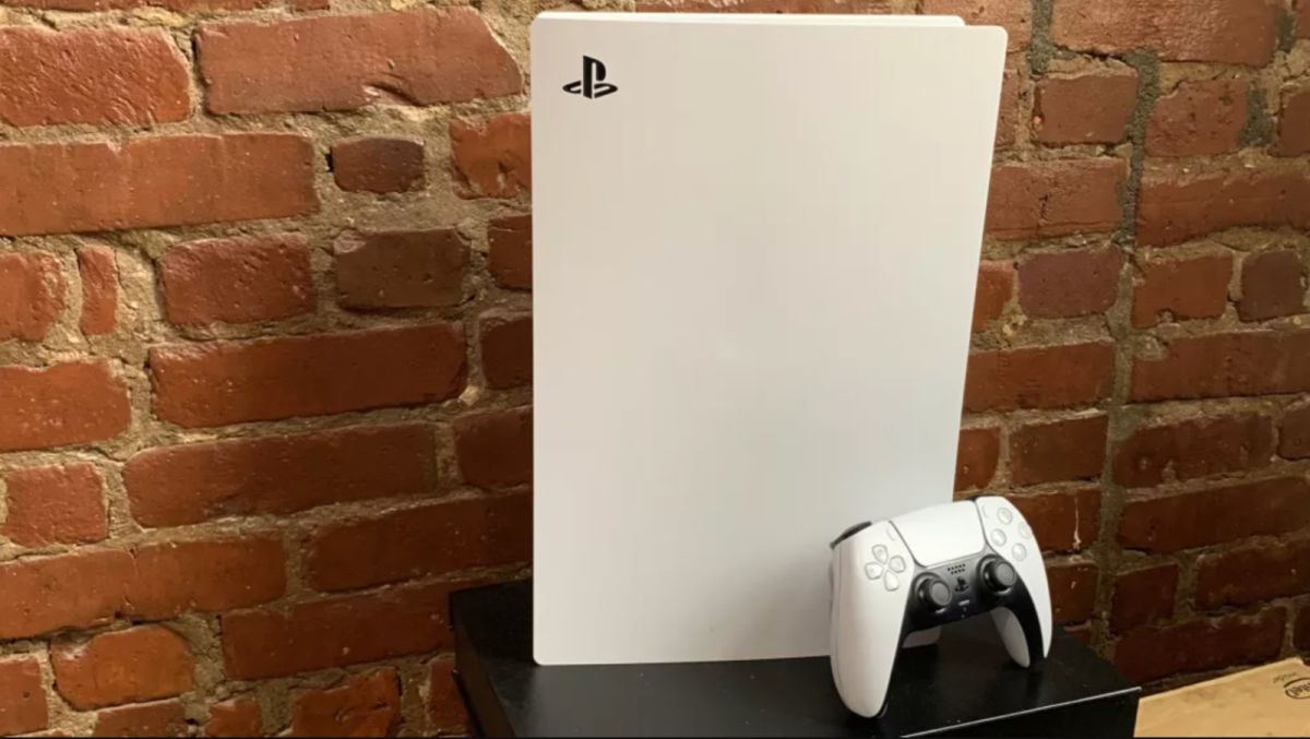 PS5 to remain in short supply through 2022
