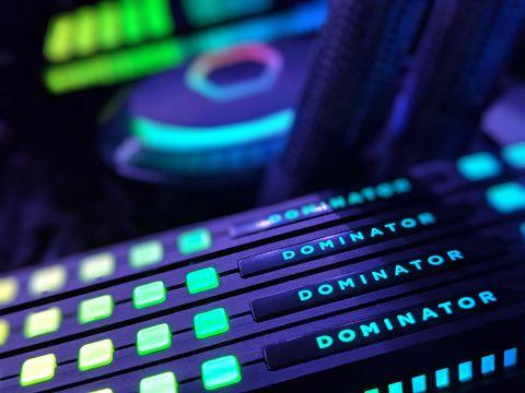 Corsair Dominator Platinum RGB RAM review | PC Gamer