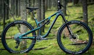 Rocky Mountain has created a collectible Instinct, with its limited-edition Carbon 99