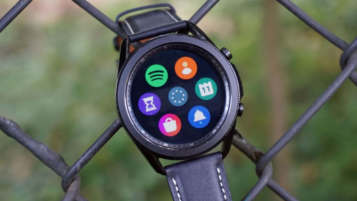 Samsung Galaxy Watch 4 release date, price, news and leaks
