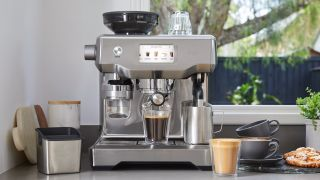 Cheap Bean to Cup Coffee Machines: Under £100 | Compare