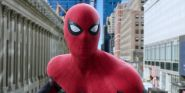 Does The Spider-Man: No Way Home Title Refer To Peter Parker Or Something Else?