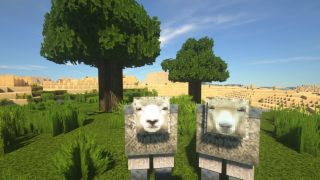 Mineraft texture packs - LB Photo Realism Reloaded