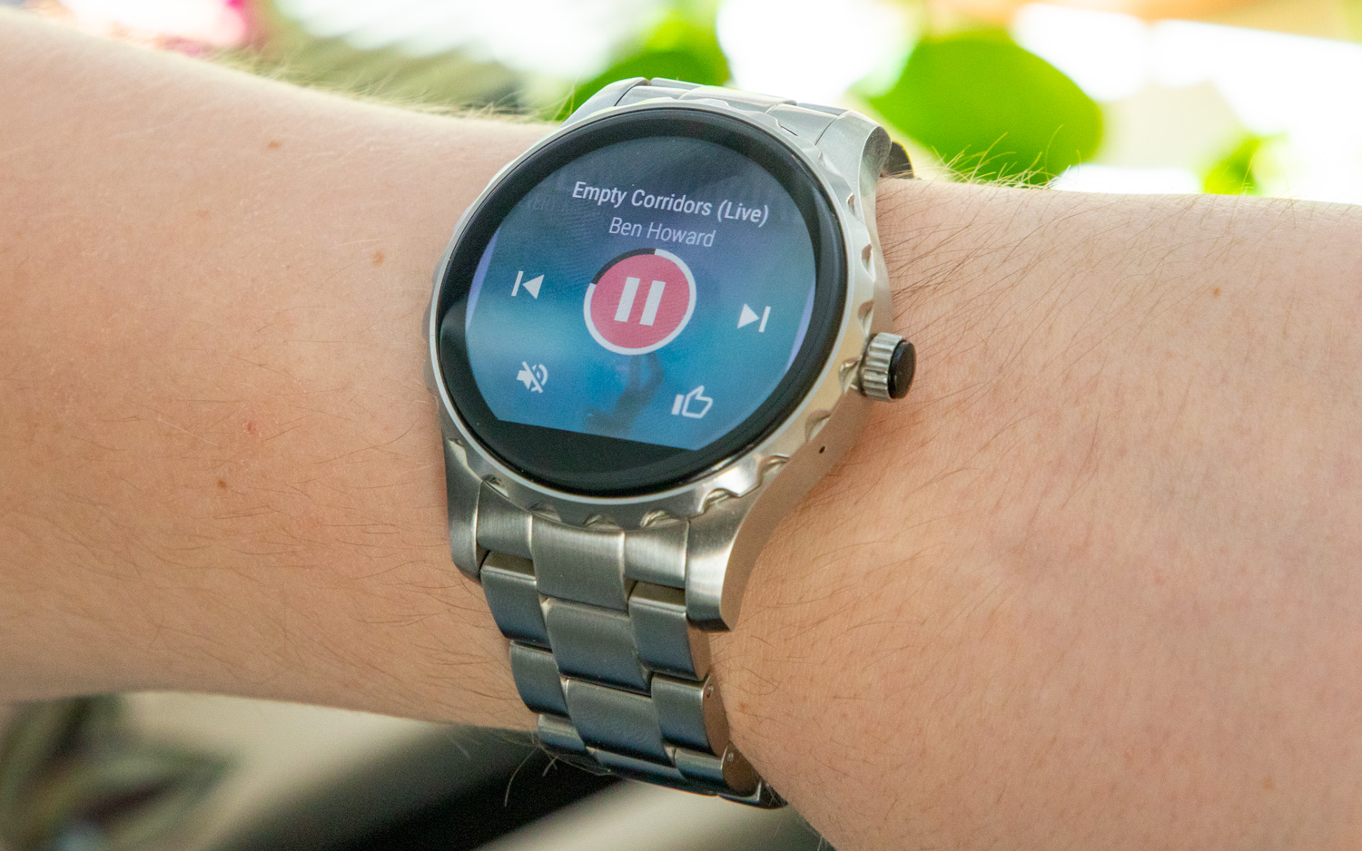 My Month with a Wear OS Android Watch: The Good, Bad and