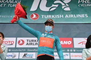 Tour of Turkey 2021
