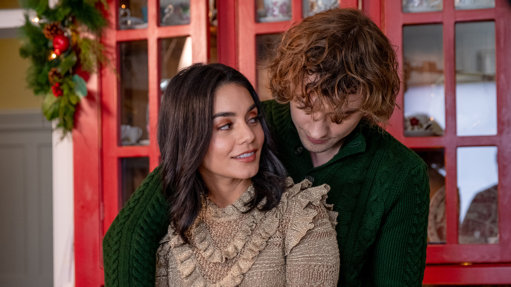 New on Netflix this week: The Knight Before Christmas, Dream/Killer, Nailed It! Holiday!: Season 2 + more