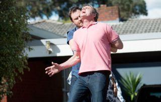 Neighbours, Shane Rebecchi, Gary Canning