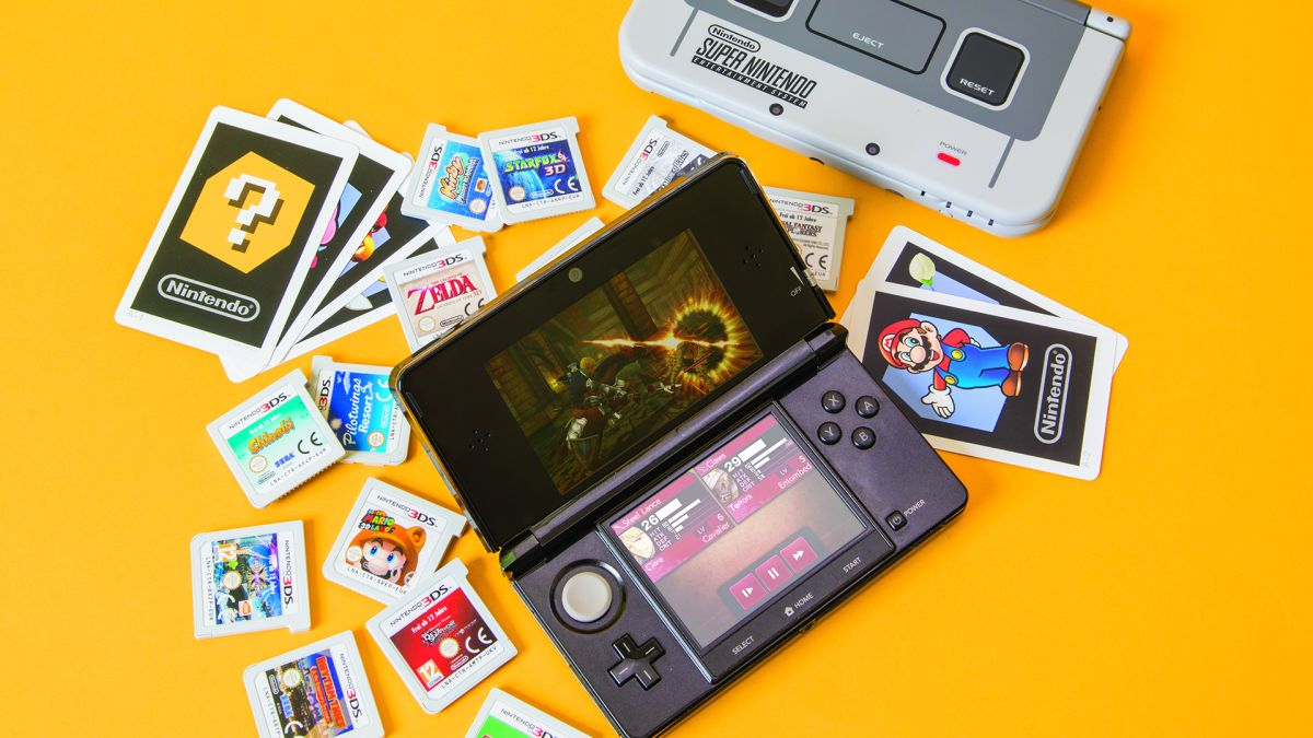 3ds Games 2020.Nintendo Reportedly Plans On Bringing More 3ds Series To The