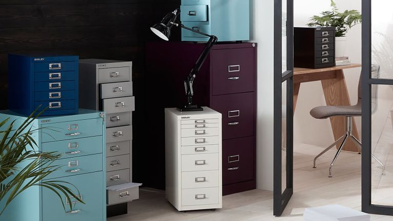 The best home office storage solutions